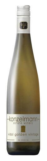 Konzelmann Estate Winery Vidal Golden Vintage