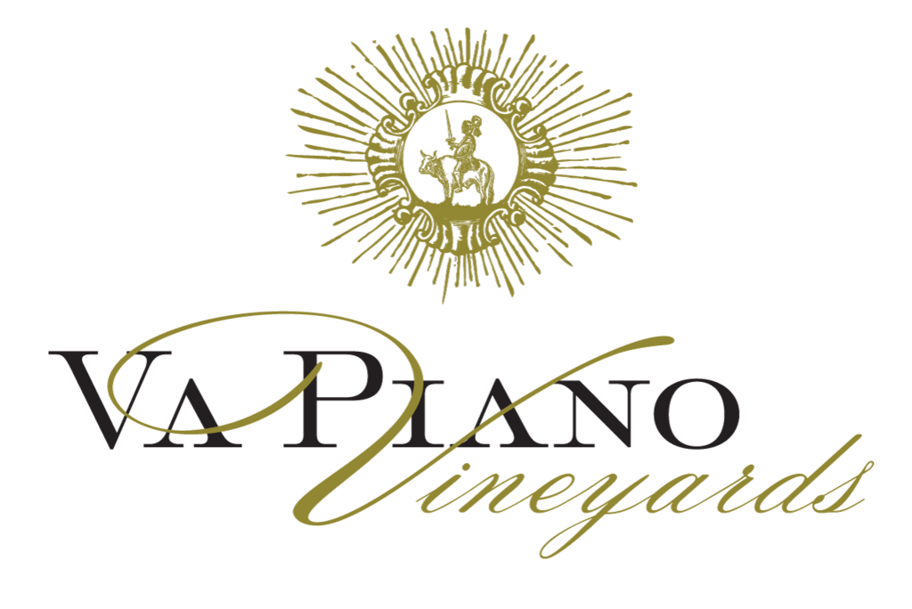 Va Piano Vineyards Logo
