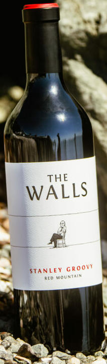 The Walls Stanley Groovy Portuguese Blend Bottle Preview