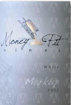 Money Pit Winery Markup