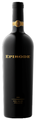 Rutherford Hill Winery Episode Bottle Preview