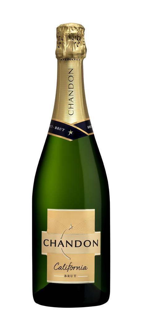 Domaine Chandon US Brut Bottle Preview
