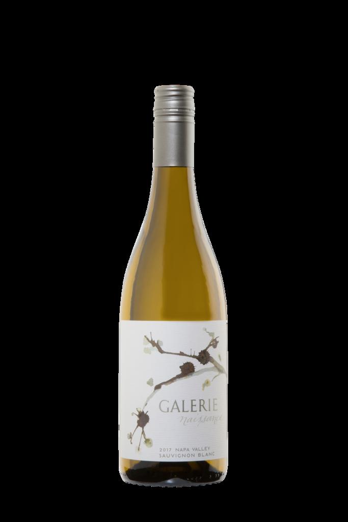 Galerie Naissance Napa Valley Sauvignon Blanc Bottle Preview