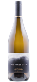 Hill Family Estate Carly's Cuvee Chardonnay Bottle Preview