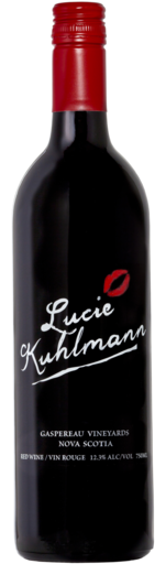 Gaspereau Vineyards Lucie Kuhlmann