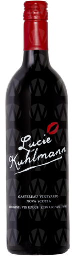 Gaspereau Vineyards Lucie Kuhlmann