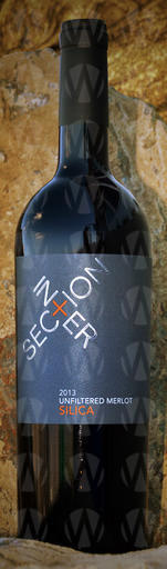 Intersection Winery Silica Merlot