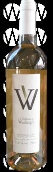 Vignoble les Vallons de Wadleigh Vin Blanc