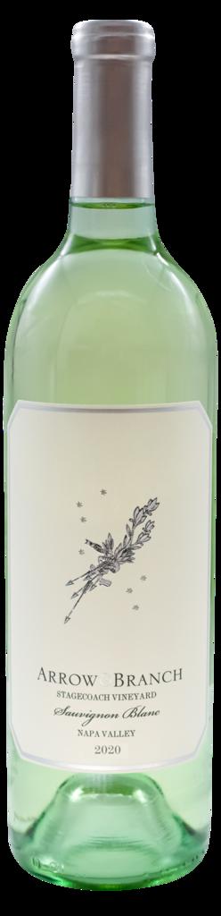 """Sauvignon Blanc """"Stagecoach Vineyard""""® Bottle"""