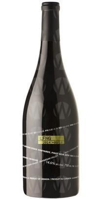Laughing Stock Vineyards Pinot Noir