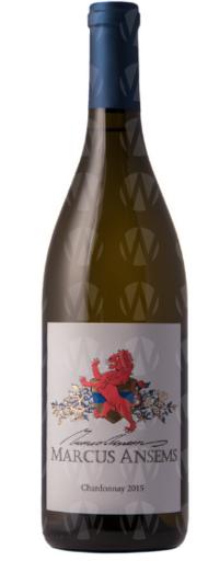 Daydreamer Wines Marcus Ansems Chardonnay