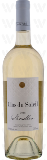 White Label Sémillon