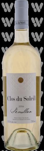 White Label Sémillon