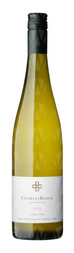 Charles Baker Wines Picone Riesling
