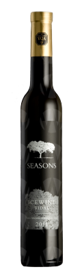 Seasons by De Sousa Vidal Icewine