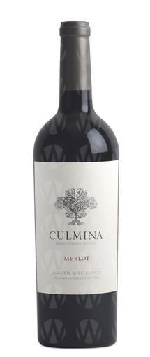 Culmina Family Estate Winery Merlot
