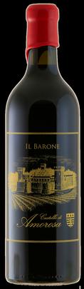 Castello di Amorosa IL BARONE, Cabernet Sauvignon Bottle Preview
