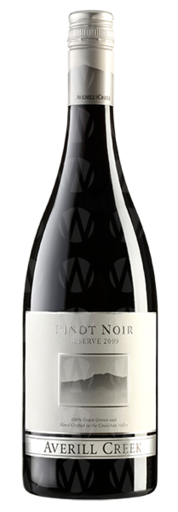 Averill Creek Vineyard Pinot Noir Reserve