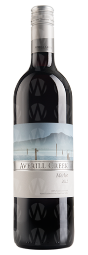 Averill Creek Vineyard Merlot