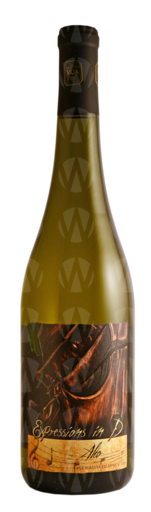 Vineland Estates Expressions in D - Riesling Alto