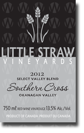 Little Straw Vineyards Southern Cross
