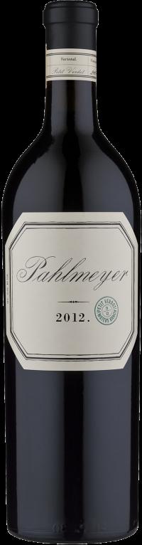 Pahlmeyer Pahlmeyer Petit Verdot Bottle Preview