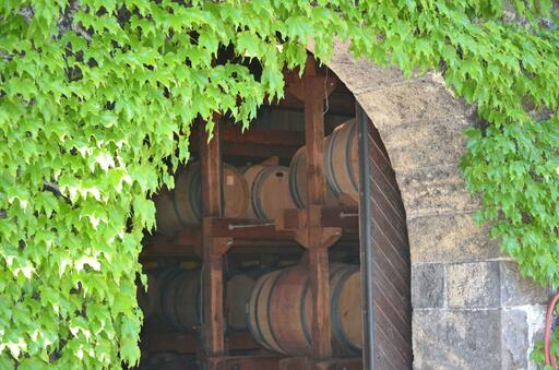 Keenan Winery Image