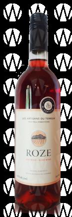 Vignoble Artisans du Terroir Roze
