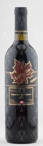 Isabella Winery Cabernet Sauvignon