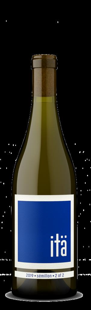 itä wines sémillon - 2 of 2 Bottle Preview