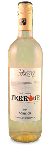 Legends Terroir Semillon