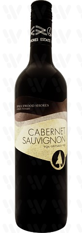 Sprucewood Shores Estate Winery Cabernet Sauvignon