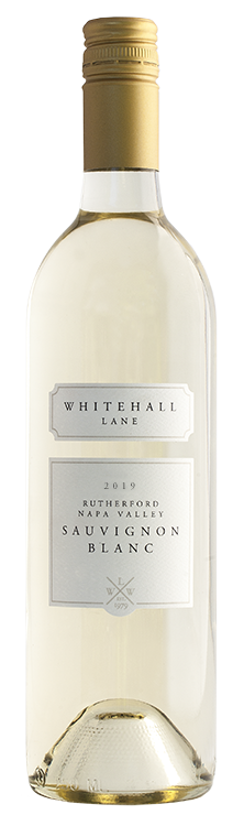 Whitehall Lane Winery Sauvignon Blanc, Rutherford Bottle Preview