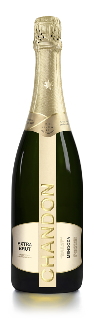 Chandon Chandon Extra Brut Bottle Preview