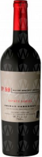Wayne Gretzky Estate Wines No.99 Estate Series Shiraz Cabernet