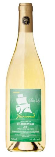 Harwood Estate Vineyards Chardonnay