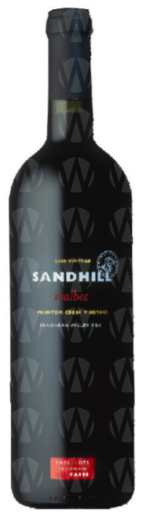 Sandhill Small Lots Malbec