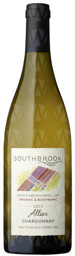 Southbrook Vineyards Estate 'Allier' Chardonnay