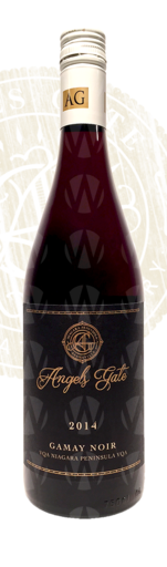 Angels Gate Winery Gamay Noir