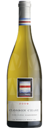 Closson Chase Vineyards Sans Chêne Niagara Chardonnay