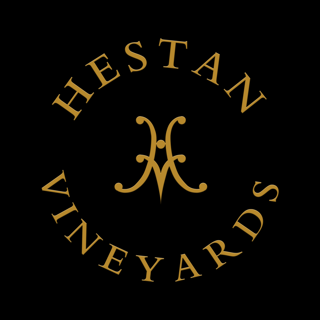 Hestan Vineyards Logo