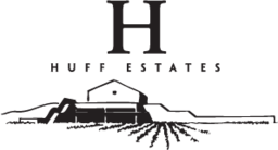 Huff Estates Winery Logo