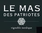 Vignoble Le Mas des Patriotes Logo