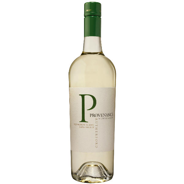 Provenance Vineyards Sauvignon Blanc Rutherford Bottle Preview