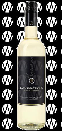 Jackson-Triggs Okanagan Estate Winery Reserve Series Sauvignon Blanc