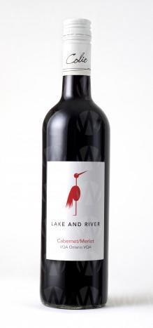 Lake and River Cabernet Merlot