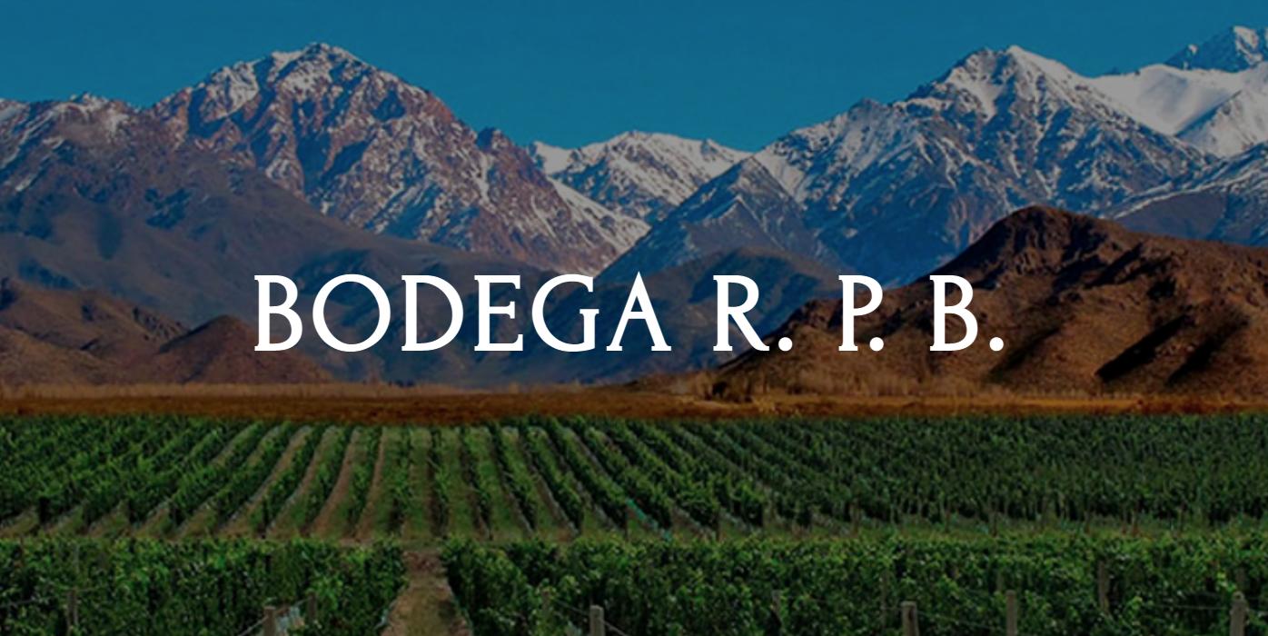 Bodega RPB Cover Image