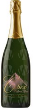 Summerhill Pyramid Winery Cipes Brut Rose