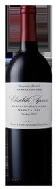Elizabeth Spencer Winery Cabernet Sauvignon, Napa Valley Bottle Preview