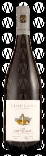 Vineland Estates Pinot Meunier